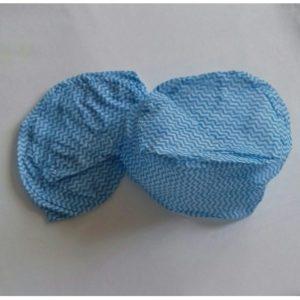calot-sterile-chirurgien-bleue-par-carton-de-12