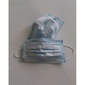 masque-sterile-avec-elastique-bleue